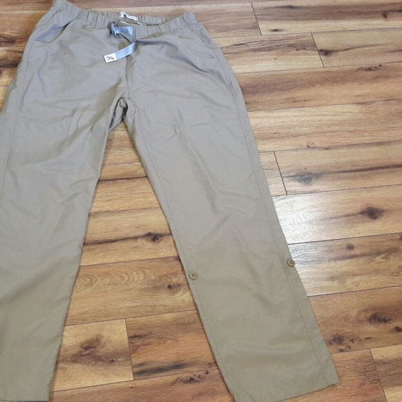 Gramicci Pants - Gramicci Convertible Hiking Pants
